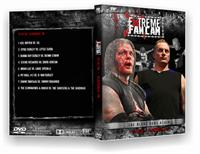 Old School ECW Extreme Fan Can DVDs
