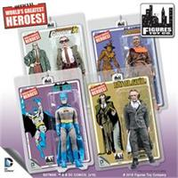 Batman Retro Action Figures Series 4