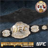 UFC Adult Size Replica Belt