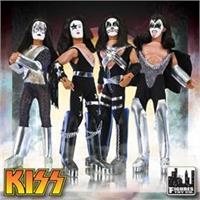 KISS Action Figures Series 1: Love Gun