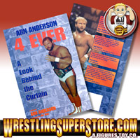 Wrestling Related Books