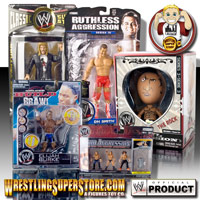 WWE Jakks Action Figures & Accessories