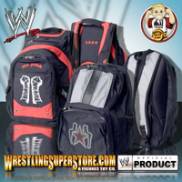 WWE Back Packs/ Gym Bags