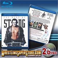 WWE Blu Ray DVD's