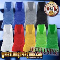 Wrestling Figure Clothing & Apparel