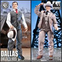 Dallas 12 Inch Action Figures