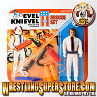 Evel Knievel Action Figures (1975)