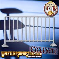 Guardrails For Wrestling Action Figures