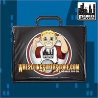 Carrying Case for WWE Wrestling Action Figures