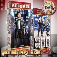 Figures Toy Company Exclusive Talking Wrestling Figures