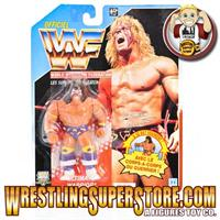 WWE 1990's Carded Hasbro Figures