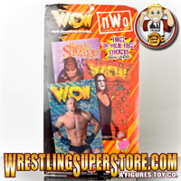 WCW Rare Collectibles