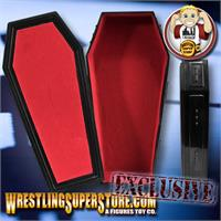 Coffins, Tombstones, Druids & Urns  for Wrestling figures
