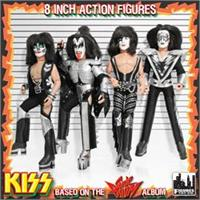 KISS Action Figures Series 3: Sonic Boom