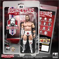 Rising Stars of Wrestling by Figures Toy Company