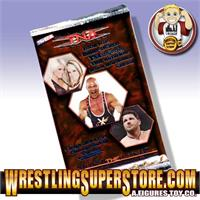 TNA Trading Cards
