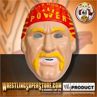 Official Hulk Hogan Merchandise