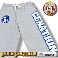 WWE Sweatpants