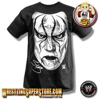 WWE Adult-Size T Shirts