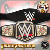 WWE Replica Belts