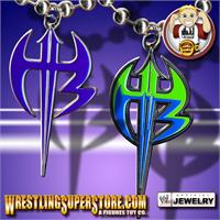 WWE Pendants