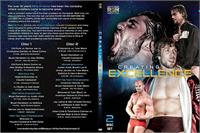 Ring of Honor DVDs
