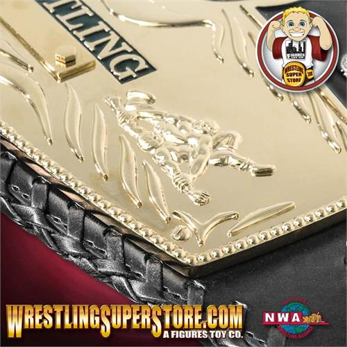 adult belt championship heavyweight nwa replica world