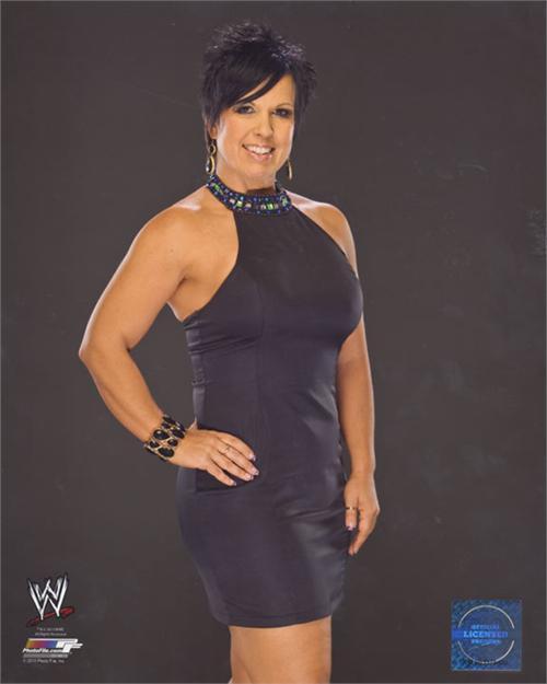 Vickie Guerrero | WWE
