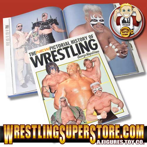 a history of professional wrestling History of the wwe (world wrestling entertainment)  in new york city became known as the mecca of professional wrestling the fans in this part of the country .