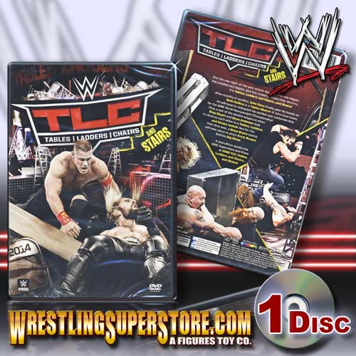 Wwe Tables Ladders And Chairs 2015 Wwe Tlc Tables Ladders And
