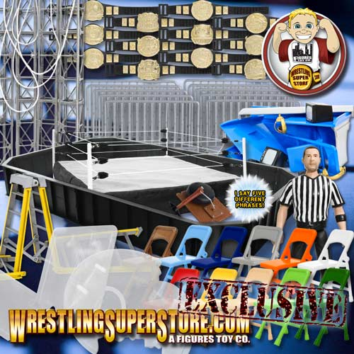 Online shopping from a great selection at wrestling_superstore Store.