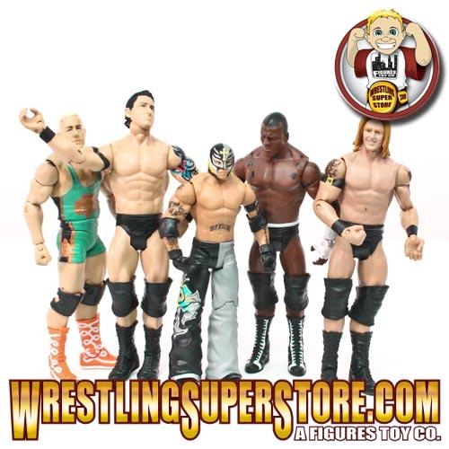 WWE Wade Barrett Action Figure
