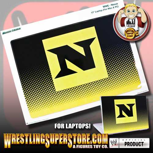 Wwe Laptop Skins