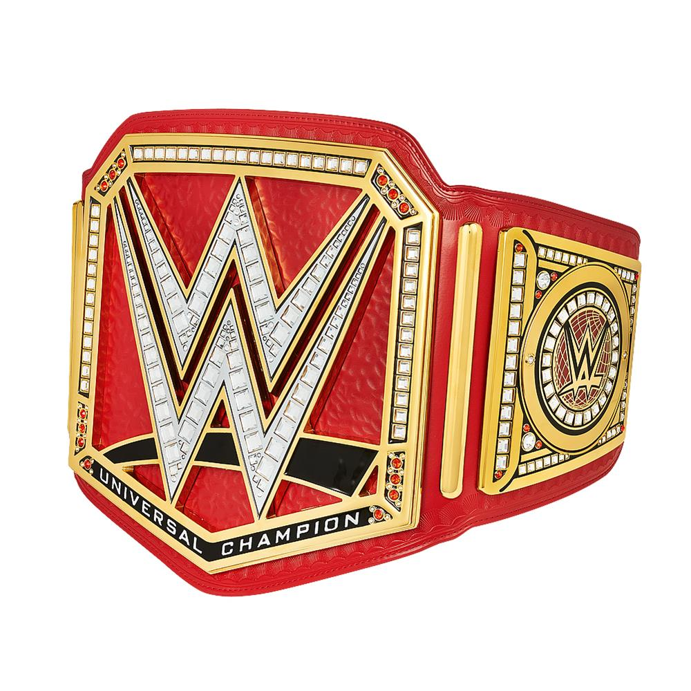 WWE Universal Championship Adult Size Replica Belt