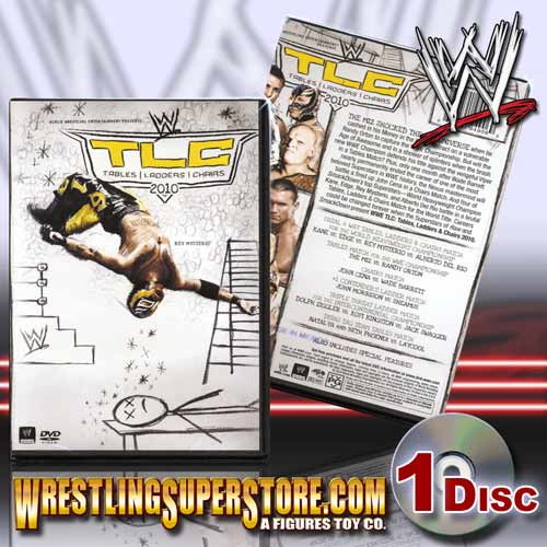 Wwe Tables Ladders And Chairs Toys Wwe Tlc Tables Ladders Chairs