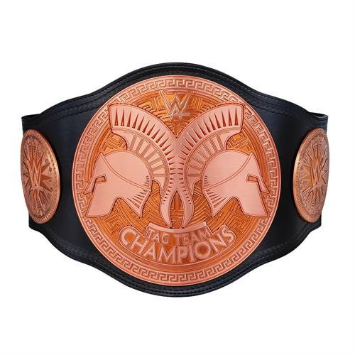 WWE Tag Team Championship Adult Replica Belt (New Logo)