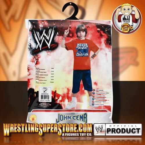Wwe Halloween Costumes For Kids the rock as the incredible hulk Wwe John Cena Kid Size Halloween Costume Standard Edition W Orange Attire