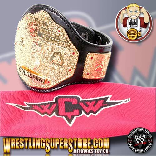 mini replica belt