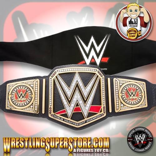 Wwe World Heavyweight Championship Belt 2014 Brock Lesnar WWE World Heavy...