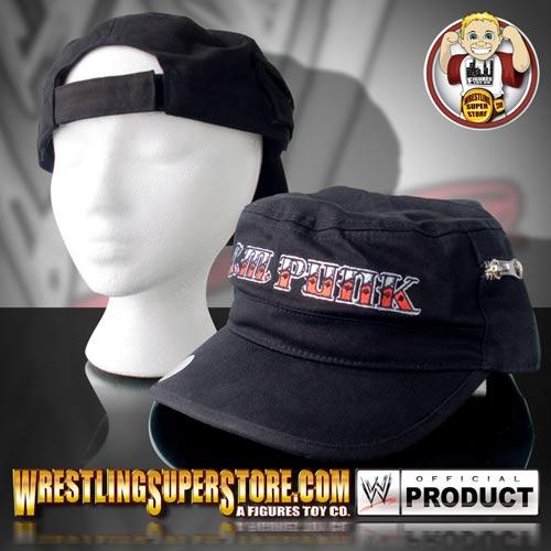 WWE CM Punk Cadet Cap f5c14f449bad