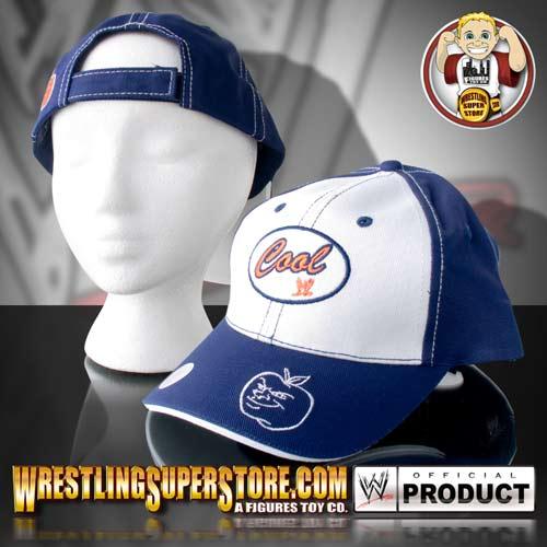 WWE Carlito Cool Baseball Cap 8535624d60c7