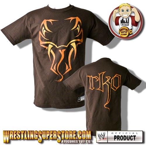 Randy Orton Viper T Shirt