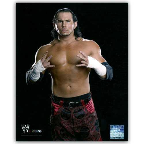 JEFF HARDY WRESTLER 8 X 10 WRESTLING PHOTO WWE