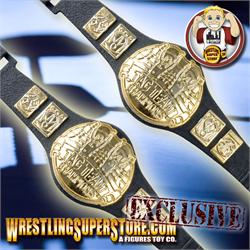 Women/'s TAG TEAM CHAMPIONSHIP ceinture pour WWE Wrestling Action Figures