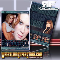 Shoot Interviews DVD (2007)