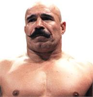 Authentic The Iron Sheik Autographed Items