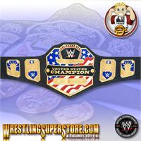 WWE Replica Belts (Commemorative Edition)